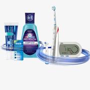 Bath Oral Care
