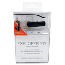 Tai nghe Plantronics Explorer 102 Bluetooth 4.1 Headset (205040-60)