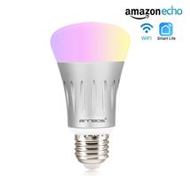 ANNBOS Bluetooth wifi Smart led Light Bulb