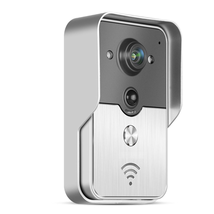 ANNBOS Wireless Door Phone Doorbell Intercom System Wireless Digital Night Vision