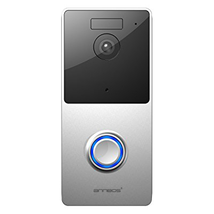 ANNBOS Wireless wifi video motion sensor Doorbell