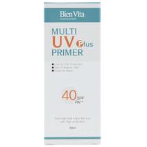 Kem chống nắng FDA registered Bien Vita Multi UV Primer Plus SPF40