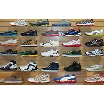 wholesale LOT Branded High End Shoes  24 Units Per Case
