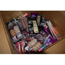 Wholesale LOT Maybelline New Overstock Cosmetic Lots 250 units