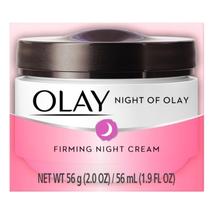 Olay Night Firming Cream 1.9oz