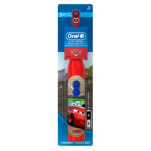Oral-B Toothbrush Power Cars (Timer) Soft