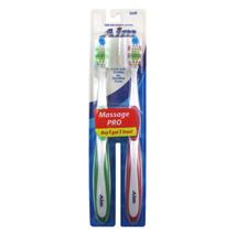 Aim Toothbrush 2 Count Bogo Soft