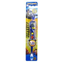 Firefly Toothbrush Batman Flashing 1 Min Timer