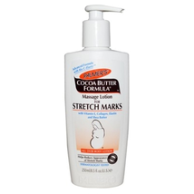 Palmers Cocoa Butter Massage Stretch Marks Lotion 8.5oz