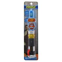 Firefly Toothbrush Star Wars Obi-Wan Kenobi 1-Min Timer