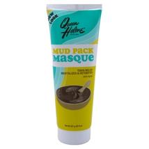 Queen Helene Tube Mud Pack Masque 8oz Bonus