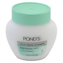 Ponds Cold Cream Cleanser 9.5oz Jar