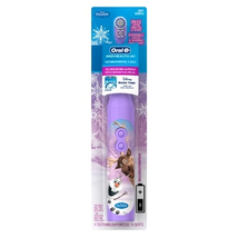 Oral-B Toothbrush Power Frozen (Timer) Soft