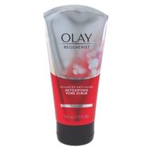 Olay Regenerist Detoxifying Pore Scrub 5oz Tube