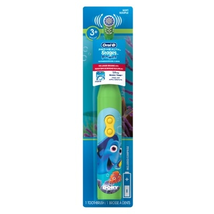 Oral-B Toothbrush Power Dory (Timer) Soft