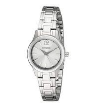 Đồng hồ Citizen Women's EL3030-59A Analog Display Japanese Quartz Silver Watch