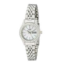 Đồng hồ Citizen Women's Quartz Watch with Crystal Accents, EQ0530-51D