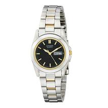 Đồng hồ Citizen Women's EQ0564-59E Analog Display Japanese Quartz Two Tone Watch