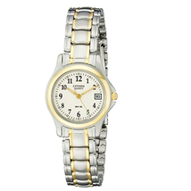 Đồng hồ Citizen Women's Two-Tone Stainless Steel Watch