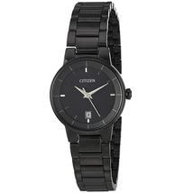 Đồng hồ Citizen Quartz Women's Ion Plated Watch