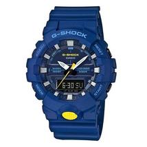 Đồng hồ Casio G-Shock GA-800SC-2A Standard Analog Digital Men's Watch