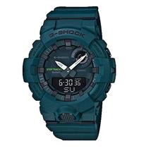 Đồng hồ Casio GBA800-3A G-Shock Men's Watch Green 48.6mm Resin