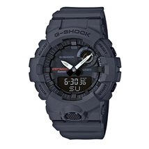 Đồng hồ Men's Casio G-Shock Urban Trainer Charcoal Watch GBA800-8A