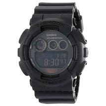 Đồng hồ G-Shock GD-120 Military Black Sports Stylish Watch - Black / One Size