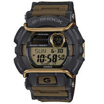 Đồng hồ CASIO G-SHOCK MEN'S WATCH (GD-400-9JF) JAPANESE MODEL 2014 JULY RELEASED