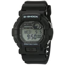 Đồng hồ G-Shock GD350-8 Men's Black Resin Sport Watch