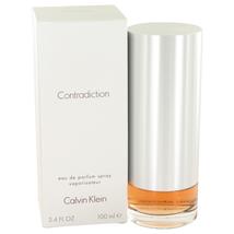 Nước hoa Contradiction Perfume 3.4 oz Eau De Parfum Spray
