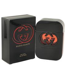 Nước hoa Gucci Guilty Black Perfume 2.5 oz Eau De Toilette Spray