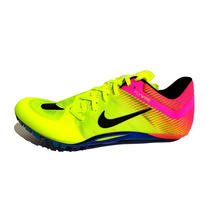 Giày Nike Zoom JAFly 2 Sprint Track Spikes Volt Pink Olympics Rio Size US 4.5
