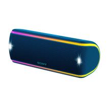 Loa Bluetooth Sony SRS-XB31-LIGHTS BLUE- No Box