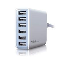 Sạc Photive 6 cổng USB 60W - NEW