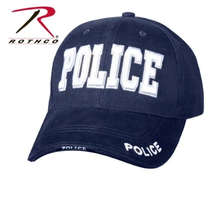 Nón 9489 ROTHCO DELUXE POLICE NAVY BLUE