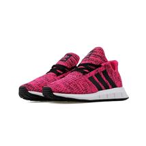 Giày thể thao nữ Adidas Swift Run J nhập khẩu từ Mỹ  size 4.5 US