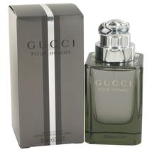 Nước hoa Gucci (new) Cologne 3 oz Eau De Toilette Spray