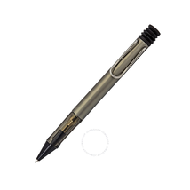 Lamy LX Ruthenium Ballpoint Pen 4031630
