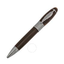Montblanc Montblanc Writers Edition Daniel Defoe Ballpoint Pen 110508