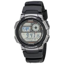 Đồng hồ nam Casio Men's AE1000W-1B