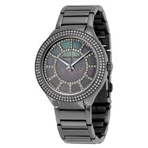 Đồng hồ nữ Michael Kors Ladies MOP Dial / Crystal / Bracelet (MK3410)