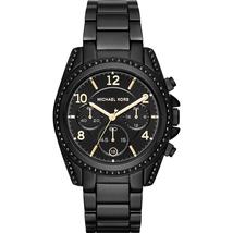 Đồng hồ nữ Michael Kors Blair Calendar Chrono Bracelet (MK6283)