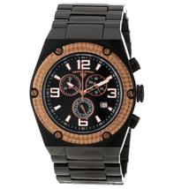 Đồng hồ nam Swiss Legend Men's SL-40025P-BB-11-RB Throttle Black