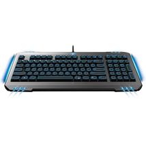 Bàn phím game StarCraft II Razer Marauder Gaming Keyboard (Black)