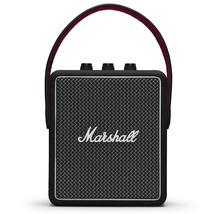Loa Marshall Stockwell II Portable Bluetooth Speaker - Black