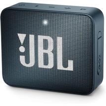 Loa Bluetooth JBL Go 2 Waterproof Ultra Portable Bluetooth Speaker - Xanh Navy
