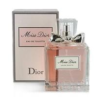 Nước hoa nữ Miss Dior 3.3oz EDT SP 100ml