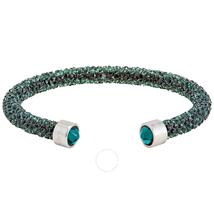 Swarovski Swarovski Crystaldust Ladies Green Bracelet 5250690