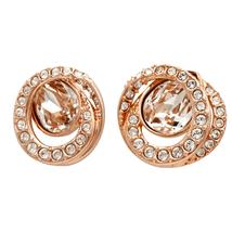 Swarovski Generation Pierced Earrings 5289032